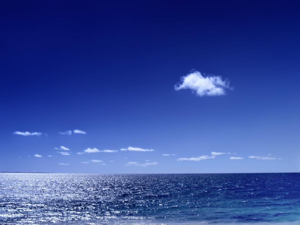 Mar Azul da Consolação