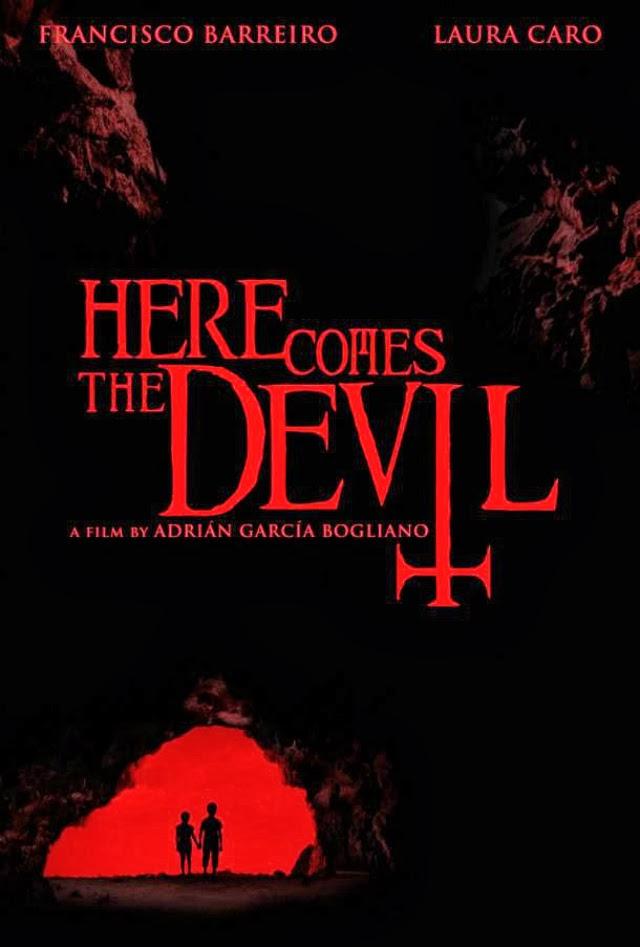 """Imágenes de la película """"Here Comes The Devil"""""""
