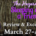 Excerpt and Giveaway: THE HAZARDS OF SLEEPING WITH A FRIEND by Alyssa Rose Ivy