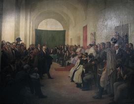 REVOLUCIÓN DEL 25 DE MAYO DE 1810