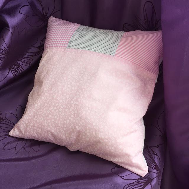 именная подушка на заказ