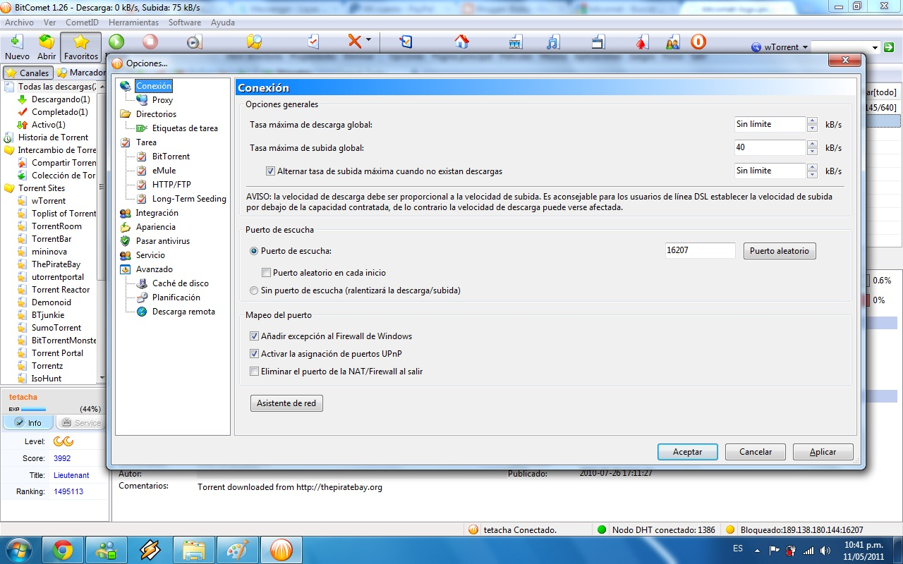 Descargar El Programa Bitcomet Free Download
