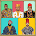 #Art | Check out Jay Z, Drake, Chris Brown & more in African Attires