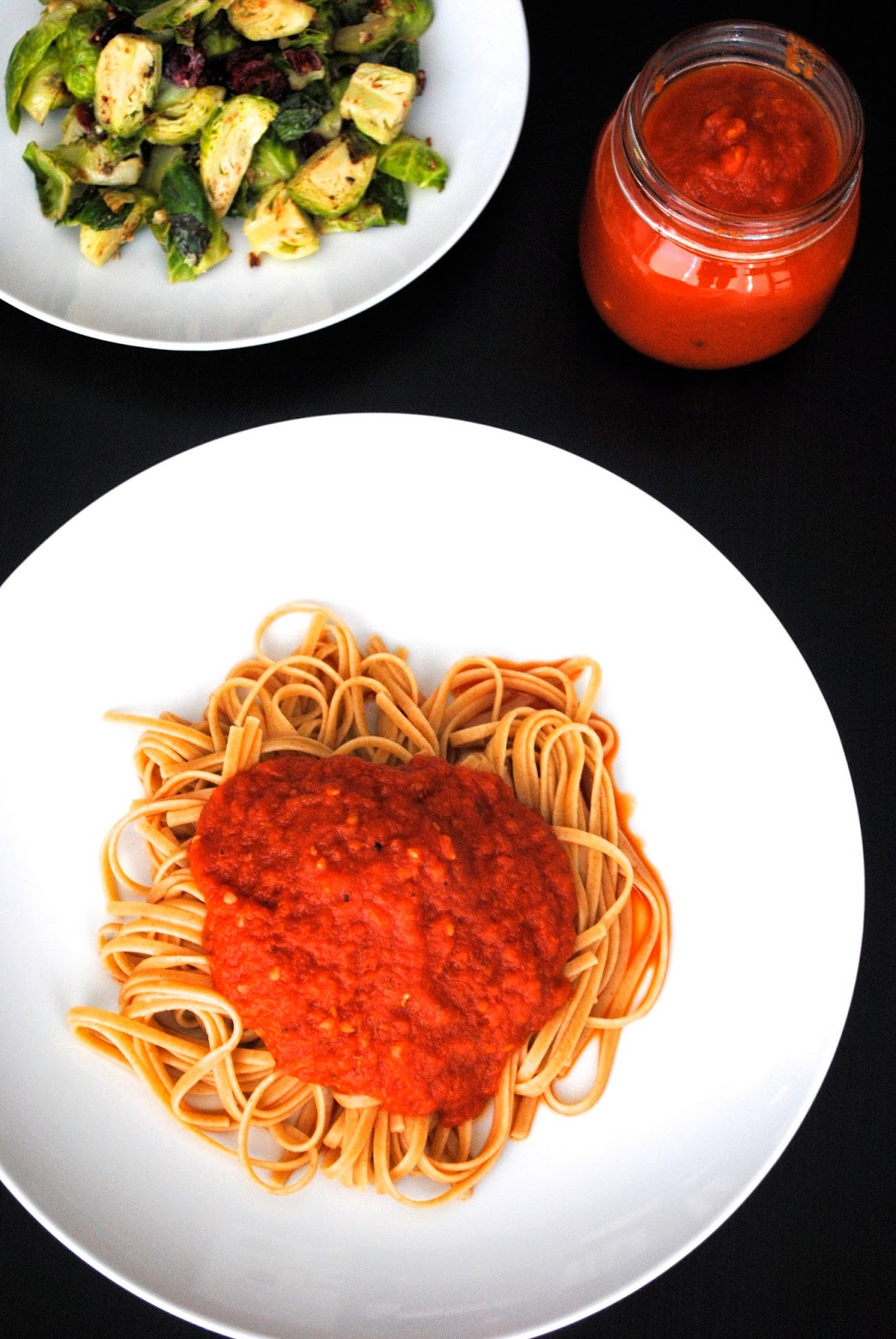 Kitchin-it: Homemade Healthy Tomato Sauce!