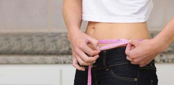 Langsing Tanpa Diet