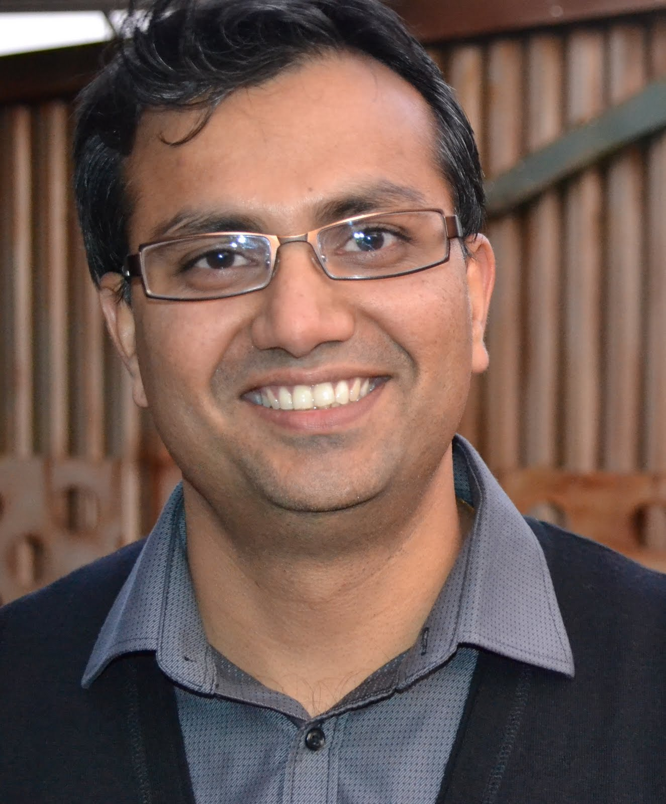 Pryank Rohilla