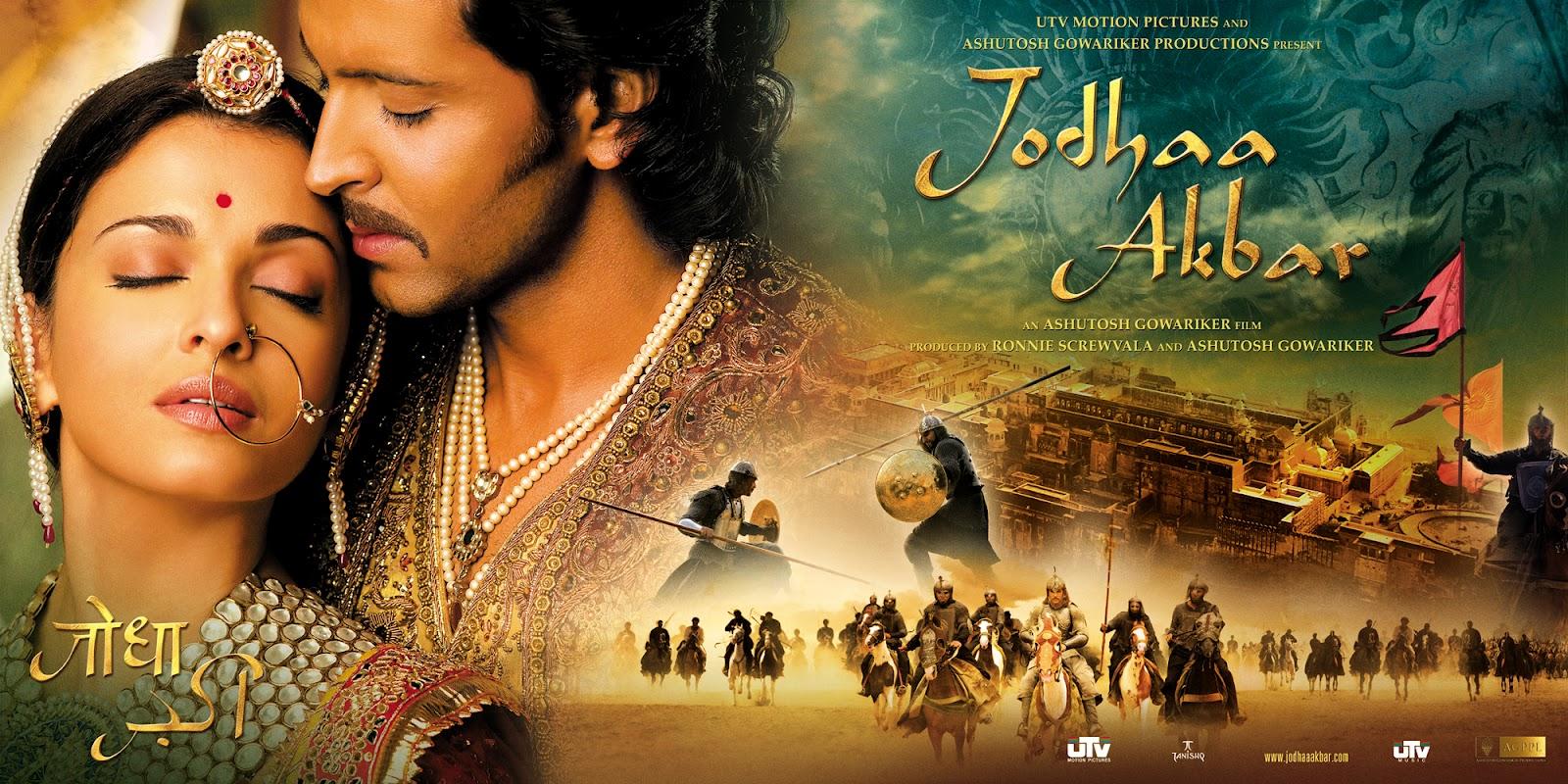 Jodhaa Akbar 2008 Bluray Rip 720p Download News Online