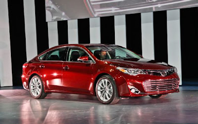 2013 Toyota Avalon Release Date, Redesign and Price