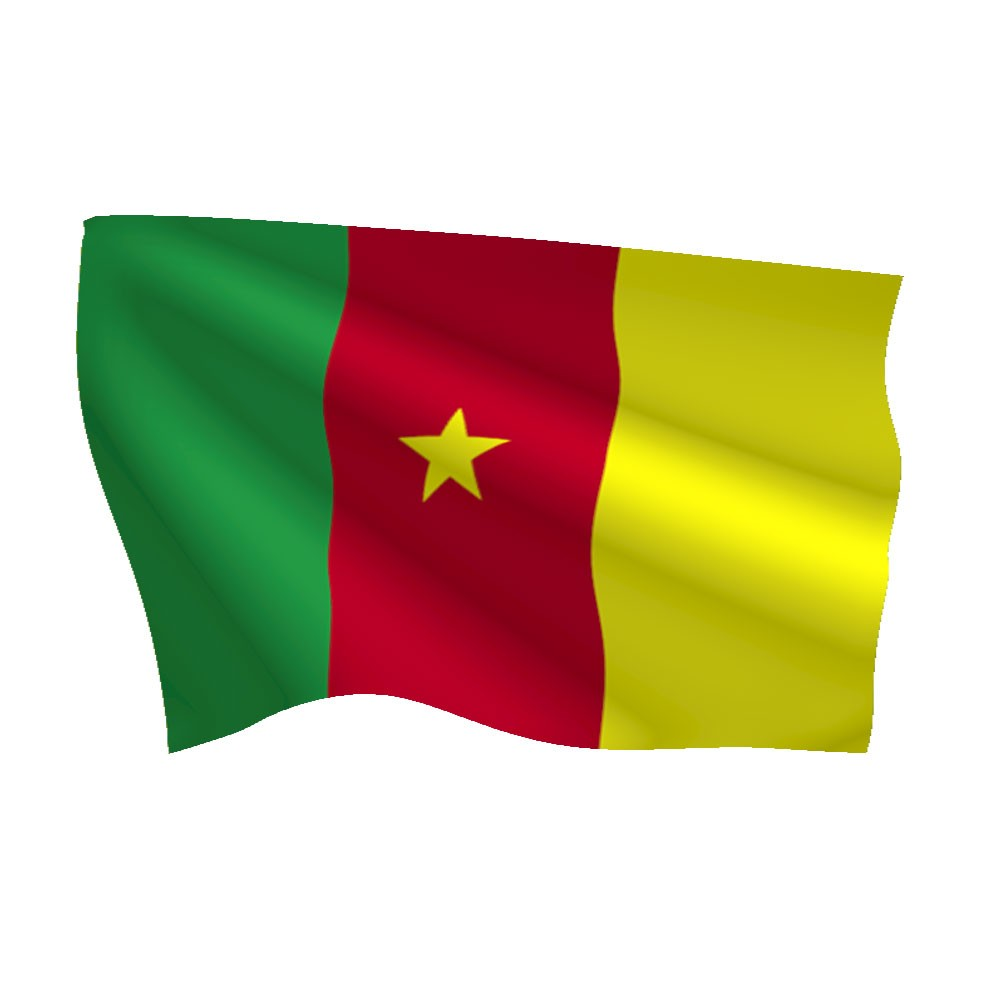 British Cameroon Flag