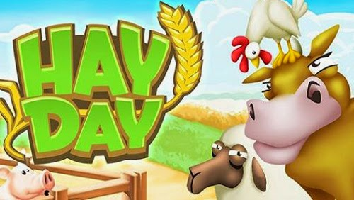 Descarga Hay Day gratis
