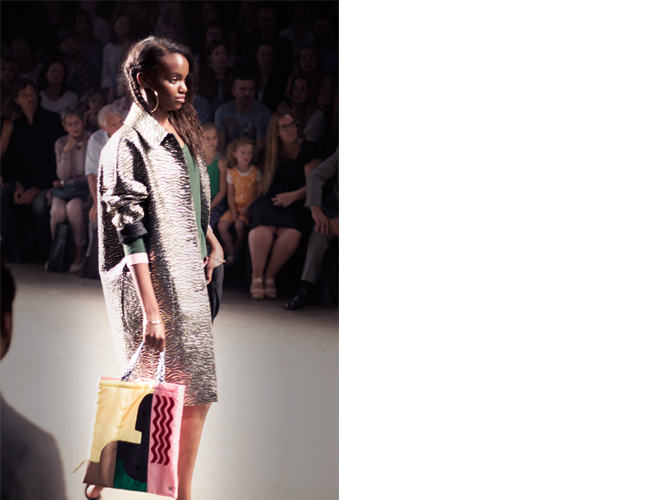 Fashion Attacks MBFWA Spijkers en Spijkers Spring/Summer 2015