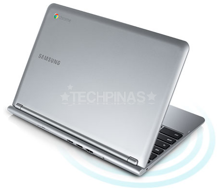 google new chromebook