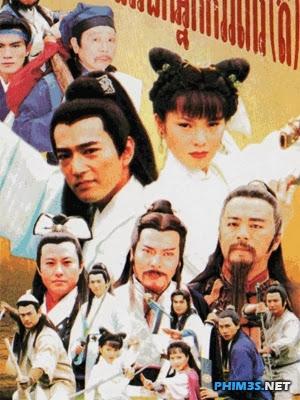 Phim Trung Nguyên Kiếm Khách