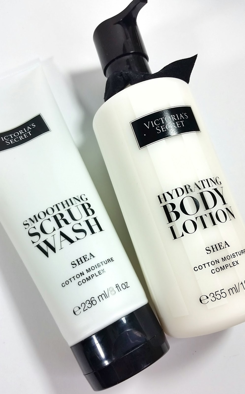 My Shower Routine Current Favorite Products