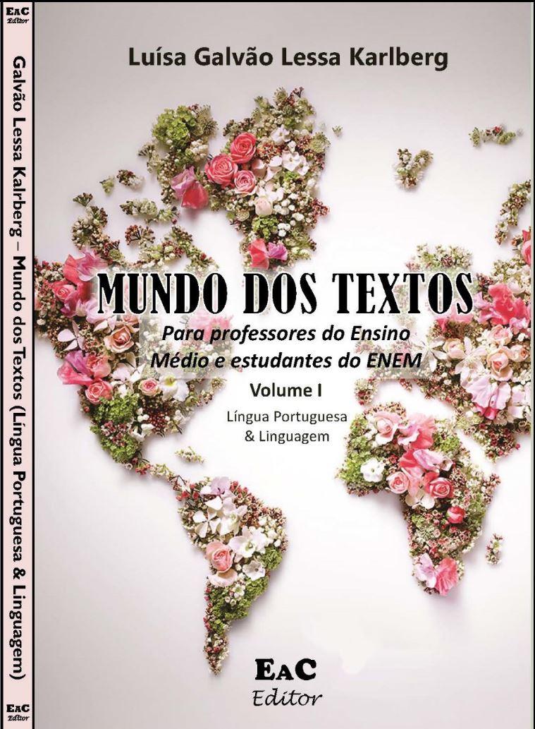 LIVRO: Mundo dos textos