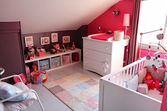 Lindos dormitorios para beb ni a dormitorios colores y for Dormitorios para ninas quito