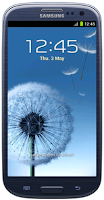 Samsung GALAXY S III Will Launch in India on June 10th