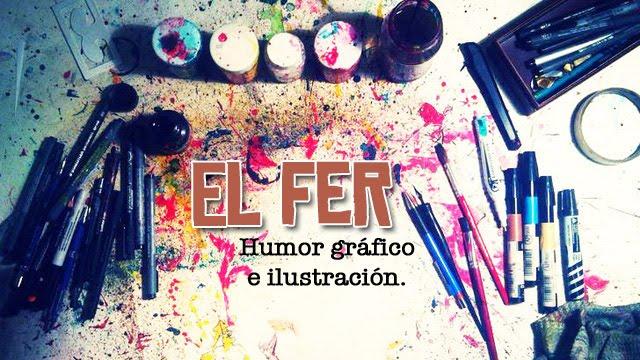 Monero El Fer.