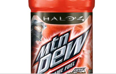 Halo 4 double XP coming to Mountain Dew and Doritos  Halo Games Blog