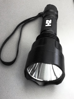 High Power LED Hunting Light