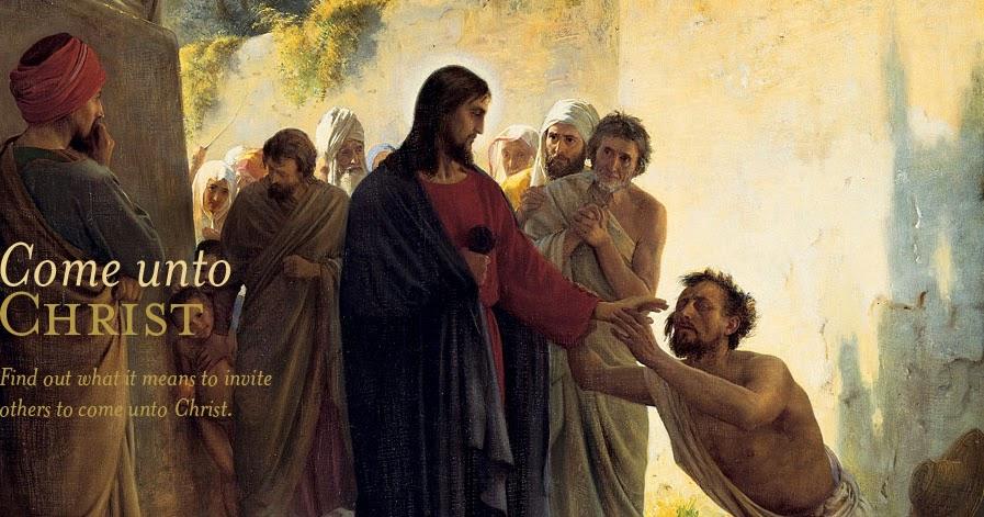 The resume of jesus christ