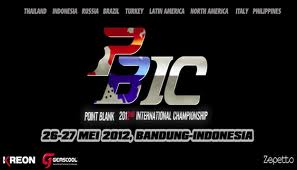 Indonesia Berhasil Menjuarai Point Blank Internasional Championship 2012
