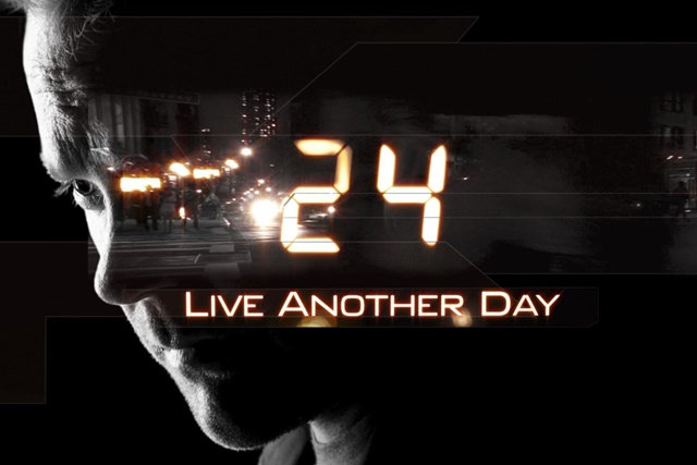 24 Live Another Day Serie Completa 1080p HD
