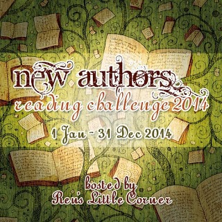 New Author RC 2014