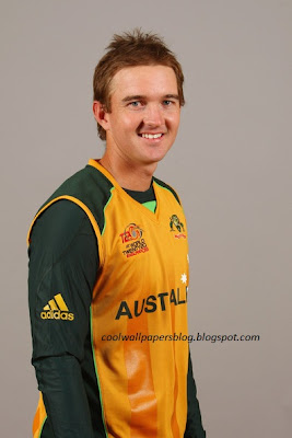 Australian Cricket Team For Cricket World Cup 2011