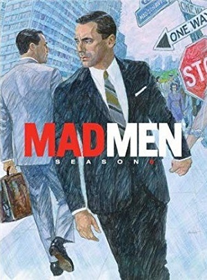 Série Mad Men - Inventando Verdades 6ª Temporada 2013 Torrent