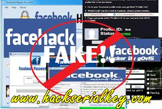 Facebook Hack || www.hackserialkey.com