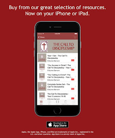 Download Call2Disciple app