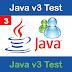UpWork (oDesk) & Elance Java v3 Test Question & Answers