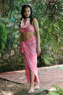 Derana Miss Sri Lanka Bikini photos