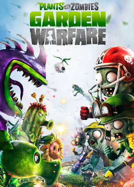 Download Plants vs Zombies Garden Warfare Sekarang