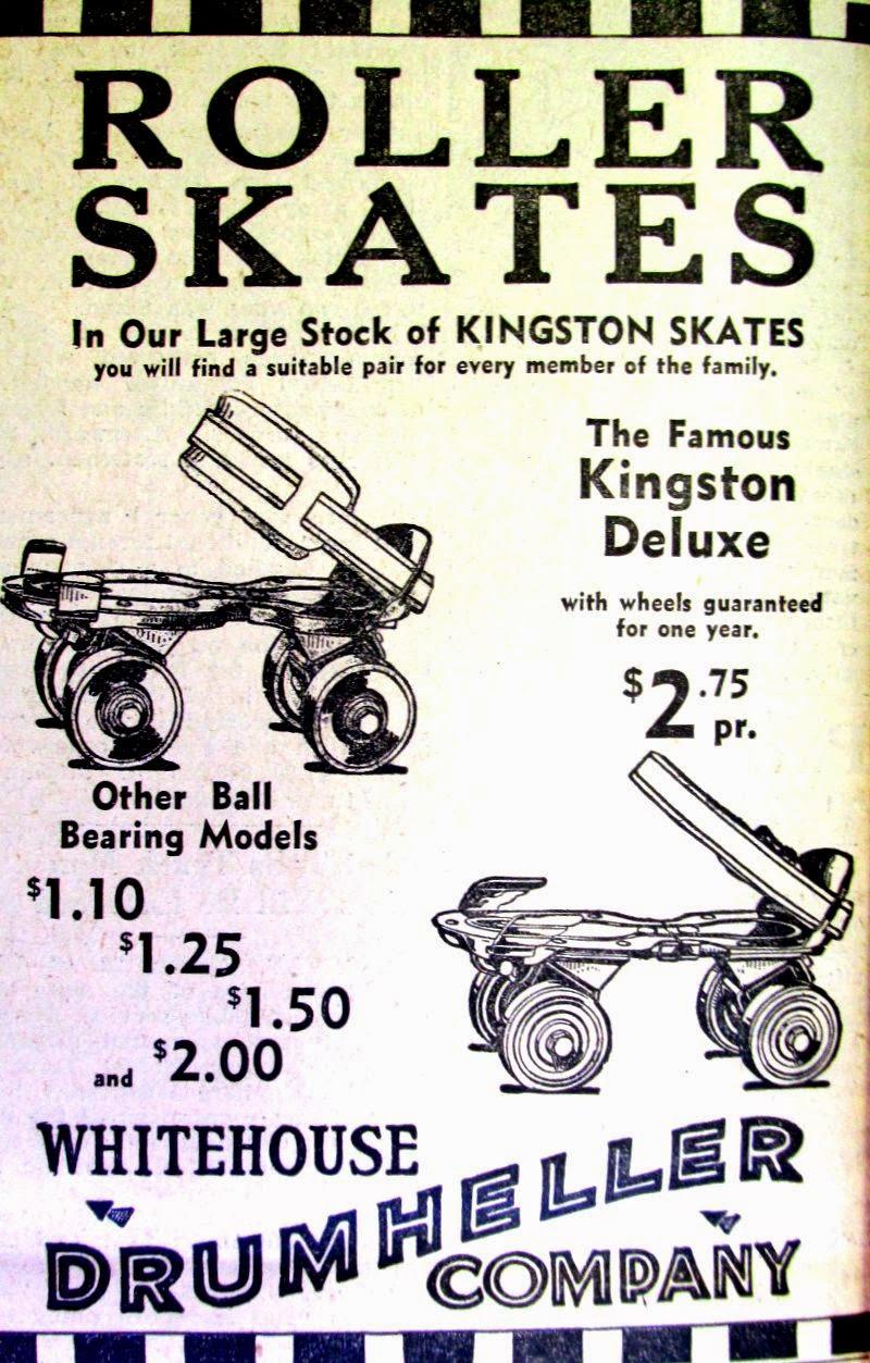 Roller skates kingston - Roller Skating Posted By Joe Drazan
