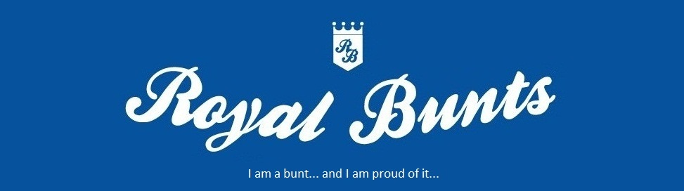 Royal Bunts