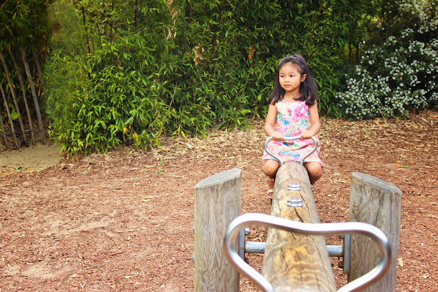 Princess Diana Memorial Garden Playground | Chichi Mary
