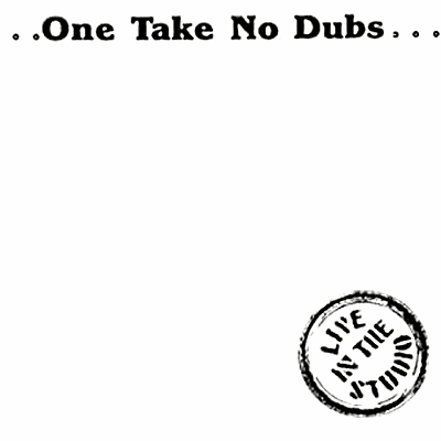 Various - One Take No Dubs (1982) NWOBHM
