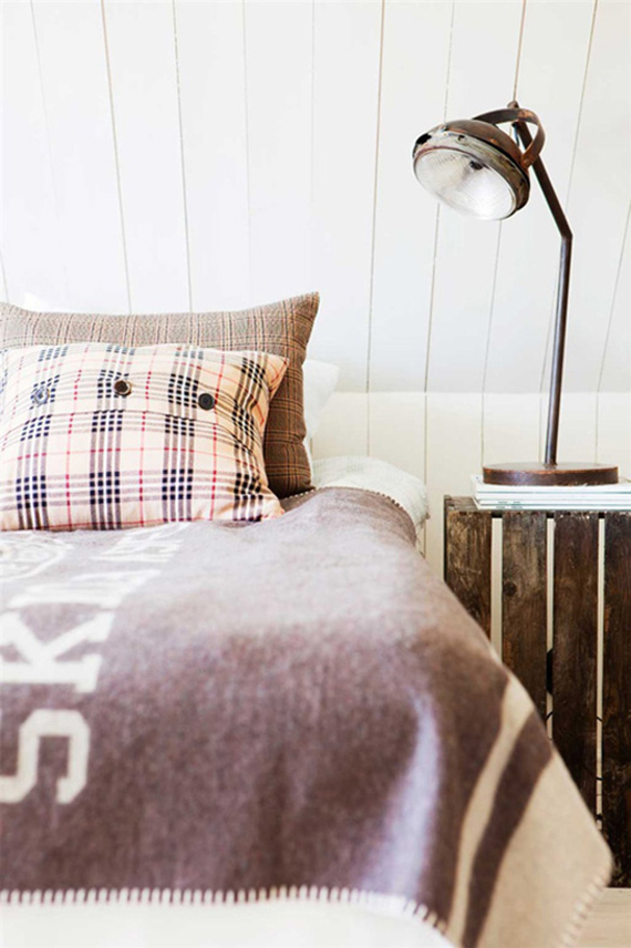 Bright bedrooms are fresh and cozy | My Paradissi
