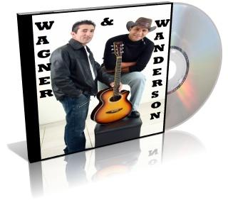 Wagner e Wanderson - Tanto Faz - Mp3