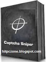 Auto Captcha Sniper 7.77 cracked Download