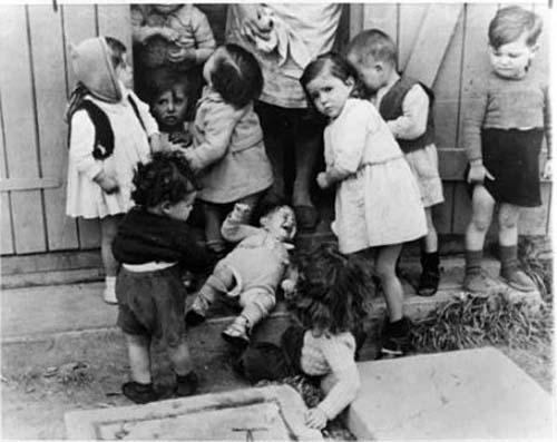 Опыты дети концлагерь 13