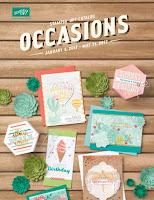 Occasions 2017 Catalog