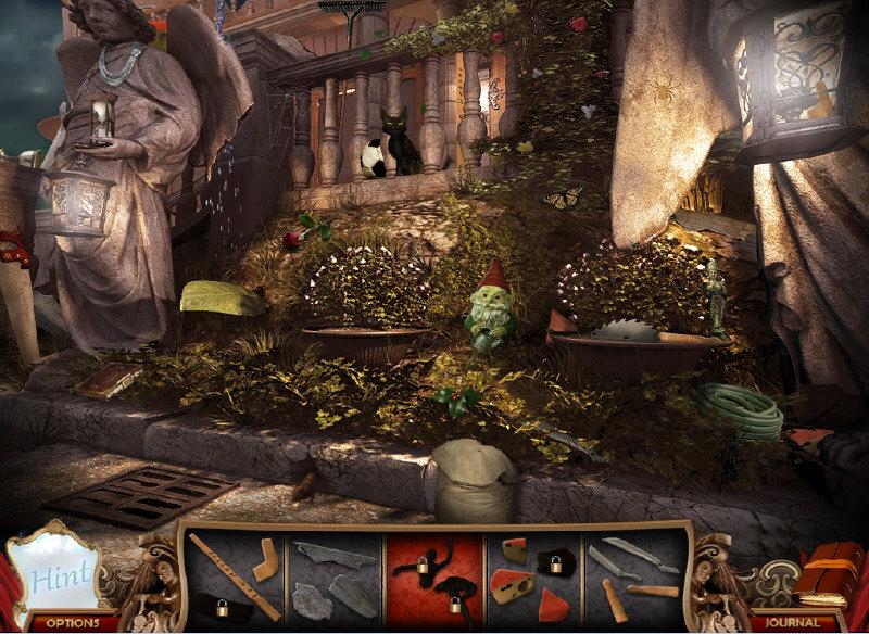 The Mirror Mysteries 2: Forgotten Kingdoms free download