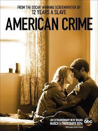 American Crime, ABC drama