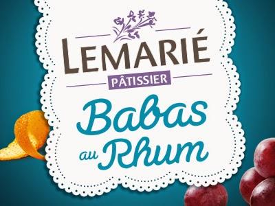 Pâtissier Lemariè