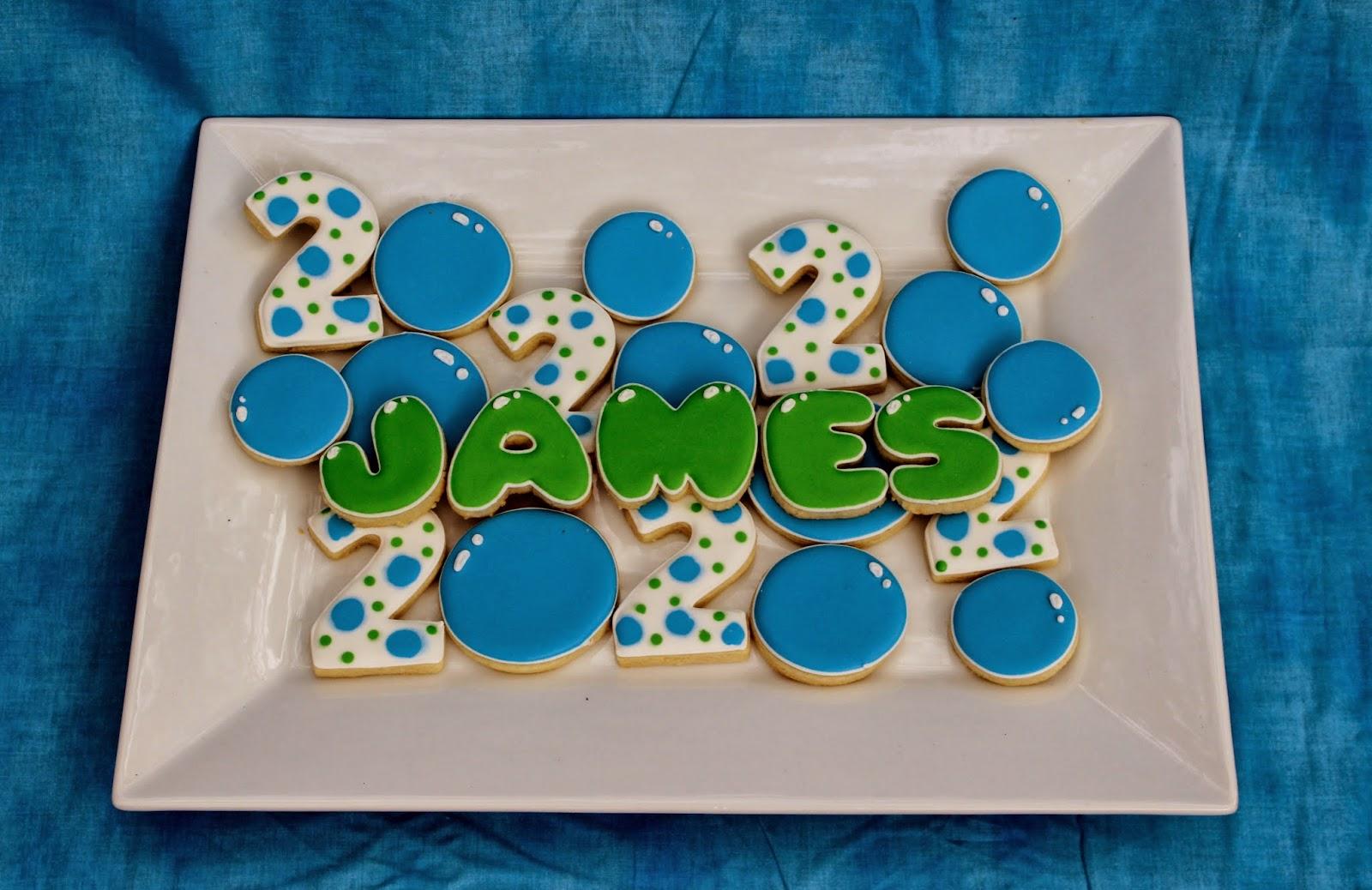 sweet melissa u0027s cookies happy 2nd birthday james bubble