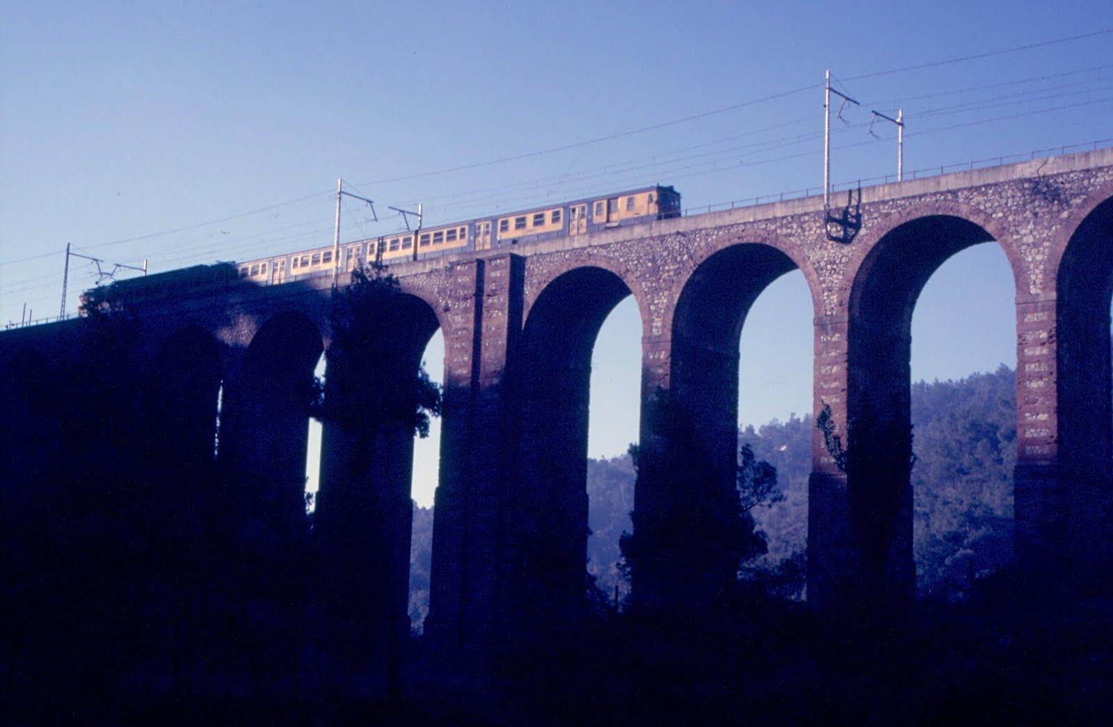 Viaducte del Boixadell