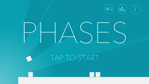 Phases iOS